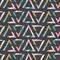 Art Gallery Fabrics - Triangle Brush Tempera